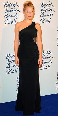 Kate Hudson rocks Stella Mac