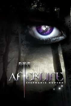 Afterlife by Stephanie Hudson. Book 1 @ .99 on Amazon.com