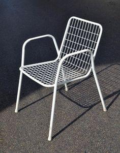 EMU Rio chair