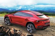 Lamborghini Urus SUV confirmed for 4 December reveal :  Lamborghini's upcoming SUV will be the only plug-in hybrid across the company's range  The Lamborghini Urus SUV will be revealed on the 4 December before production begins at the brand'sSantAgata Bolognese site in northern Italy the company has confirmed.  The Urus range will feature the brand's first plug-in hybrid according to R&D chief Maurizio Reggiani. It will be the only hybrid in the Lamborghini line-up and be offered alongside a…