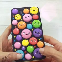 Diy phone cases 768004542688786479 - This is the cutest, sweetest and most beautiful phone case you have ever seen! By: Gustamonton Source by metdaanDIY Diy Crafts For Girls, Cd Crafts, Diy Resin Crafts, Diy Crafts Hacks, Diy For Kids, 5 Minute Crafts Videos, Craft Videos, Diy Crafts Phone Cases, Diy Phone Case Design