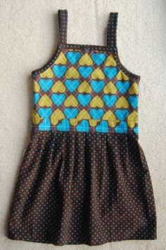 10 free dress sewing patterns