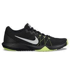 Nike Retaliation TR Men's Cross Training Shoes, Size: 11.5, Grey (Charcoal)