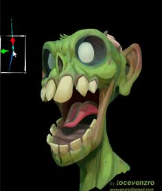 Rigging and skinning for Spine animation