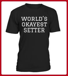Volleyball Setter Tshirt - Volleyball shirts (*Partner-Link)