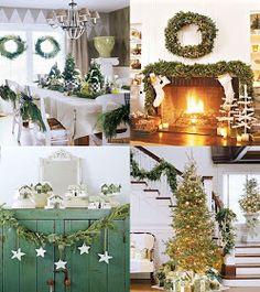 junkgarden: {Green Christmas}