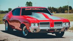 1971 Oldsmobile 442 Maintenance/restoration of old/vintage vehicles: the material for new cogs/casters/gears/pads could be cast polyamide which I (Cast polyamide) can produce. My contact: tatjana.alic@windowslive.com