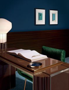 Highway pit stop: welcome to the Wallpaper* Motel | Design | Wallpaper* Magazine