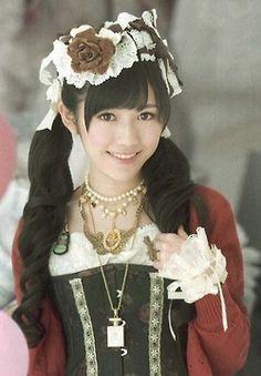 Super cute Classic Lolita