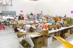 If you're still looking for a last minute Father's Day gift, the New Hope Church yard sale has you covered.