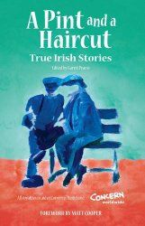 Collection of short stories about Ireland in aid of Concern's Haiti fund. Short Stories, Biography, My Books, Audiobooks, Author, Movie Posters, Haiti, Writings, Ireland