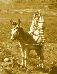 Ramallah 1920 - Palestine