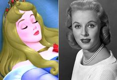 Sleeping Beauty (1959) Princess Aurora – Mary Costa: Mary Costa auditioned for the role of Princess Aurora and within hours, Walt Disney, who'd been searching for the right actress for three years, personally contacted Costa and gave her the part. Costa's professional singing career soon took off with performances at the Royal Opera House and the Metropolitan Opera. Costa sang at President Kennedy's memorial at Jackie Kennedy's request, and at age 83 still makes appearances for her Disney…