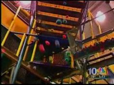 NBC 10 visits Peddler's Village for a One Tank Getaway full of fun for the entire family.