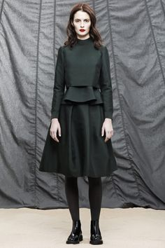 ARAKS COLLECTION 2014FW - The Cut