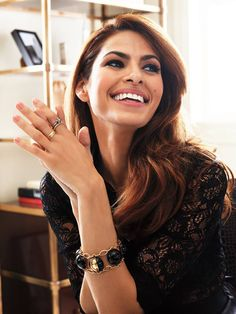 PHOTO: First Collection of Eva Mendes | FASHIONMG-STYLE