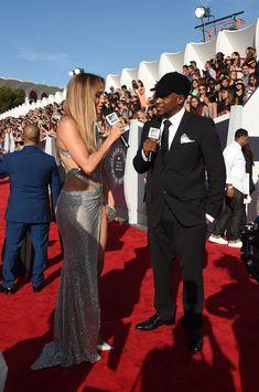 Sweet thrill of Jennifer Lopez