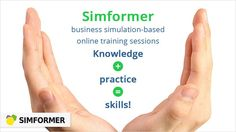 Want to know about Simformer Business Simulation? Check Simformer Business Simulation, a sim-based platform for training and education.