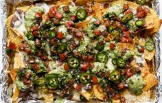 Homemade nachos are a thing of beauty—unless they turn into a soggy mess. Here's how to make the most of any chips-and-melted-cheese situation.