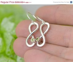 Christmas In July Infinity B... from TheJewelryGirlsPlace on Wanelo