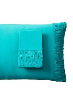 Not sure if color would match but set for $19 is good deal...  www.myhabit.com  Add rich texture and style to your bedding with this pair of pillowcases with a textured detail