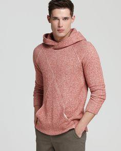 Rogan Aperture Pullover Hoodie | Bloomingdale's