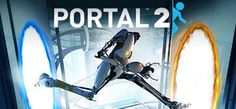 Buy Portal 2 cheaper and receive immediately! Works on PC, Mac. Portal 2 draws from the award-winning formula of innovative gameplay, story, and music Mac Os, Portal 2 Game, News Games, Video Games, Pc Games, Free Games, Fiber Internet, Gaming Center, Aperture Science