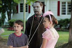 Fido - Zombie movie