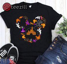 Disney Shirts, Disney Vacation Shirts, Disney Outfits, Disney Trips, Disney Clothes, Disney Fashion, Emo Outfits, Punk Fashion, Lolita Fashion