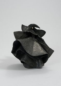 Philip Jackson - A Windy Day. I saw a brilliant outdoor exhibition of his work in Chichester Cathedral grounds about 20 years ago with my aunt and uncle