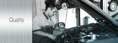 Prestige Auto Works is the premiere auto repair shop in Sacramento
