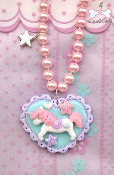 I adore Cute Can Kill jewelry....