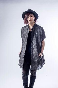 170401 拡散お願いします。 Blogを更新しました。 『激ロック4月号 MY FIRST STORY Hiro&Teru撮り下ろし先行公開』