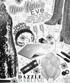 new year Outfit | ShopLook New Years Outfit, New Years Eve Outfits, Nye Outfits, Outfit Maker, Say Hello