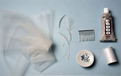 wedding veil made in Ireland | ... You Learn How to Make Your Own Bridal Veil | Wedding Accessories