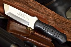 CFK USA Ipak Survival Custom Handmade D2 Mini Battle Raptor Tanto EDC Camp Knife | eBay