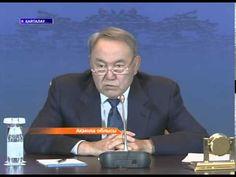 Tantv.kz - Назарбаев Бурабайда өткен премьер-министрлер Кеңесіне қатысты
