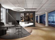 STUDIOS Architecture : Weave