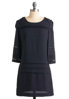 NOT FOR SWAP OR SALE - Com-pleated Project Dress (S)- #ModCloth MAY 2012