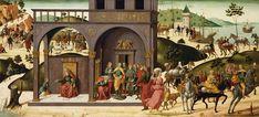 The Story of Joseph / Biagio