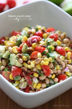 ... BLACK EYE PEAS on Pinterest | Black eyed pea salad, Black eyed pea and