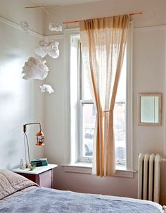 brooklyn townhouse by nightwood NY
