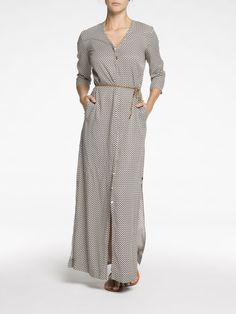Maxi-jurk | Jurken | Dameskleding bij Scotch & Soda