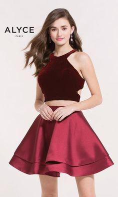 35e007941d77 KALANI HILLIKER by Alyce Paris 2648 - FXProm Prom Dresses #promdress # dresses Plus Size