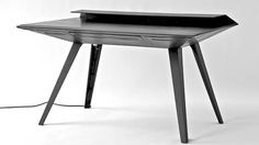 Desk 117