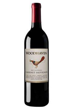 Cabernet Sauvignon. Een overheerlijke mooie rode wijn vol met aroma's van bessen, bramen, zwarte kersen en vanille. Een goed ontwikkelde wijn met zachte tannines en een vleugje eik in de afdronk.