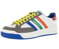 Adidas Men's Nastase Leather Casual