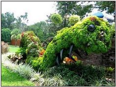 beautiful gardens of the world Animal Garden Worlds Beautiful