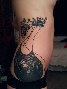 Done by ben @ untouchable ink deland florida