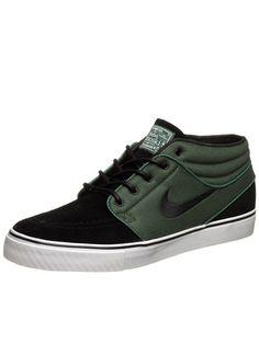 #Nike SB #Janoski Mid #Shoes $84.99